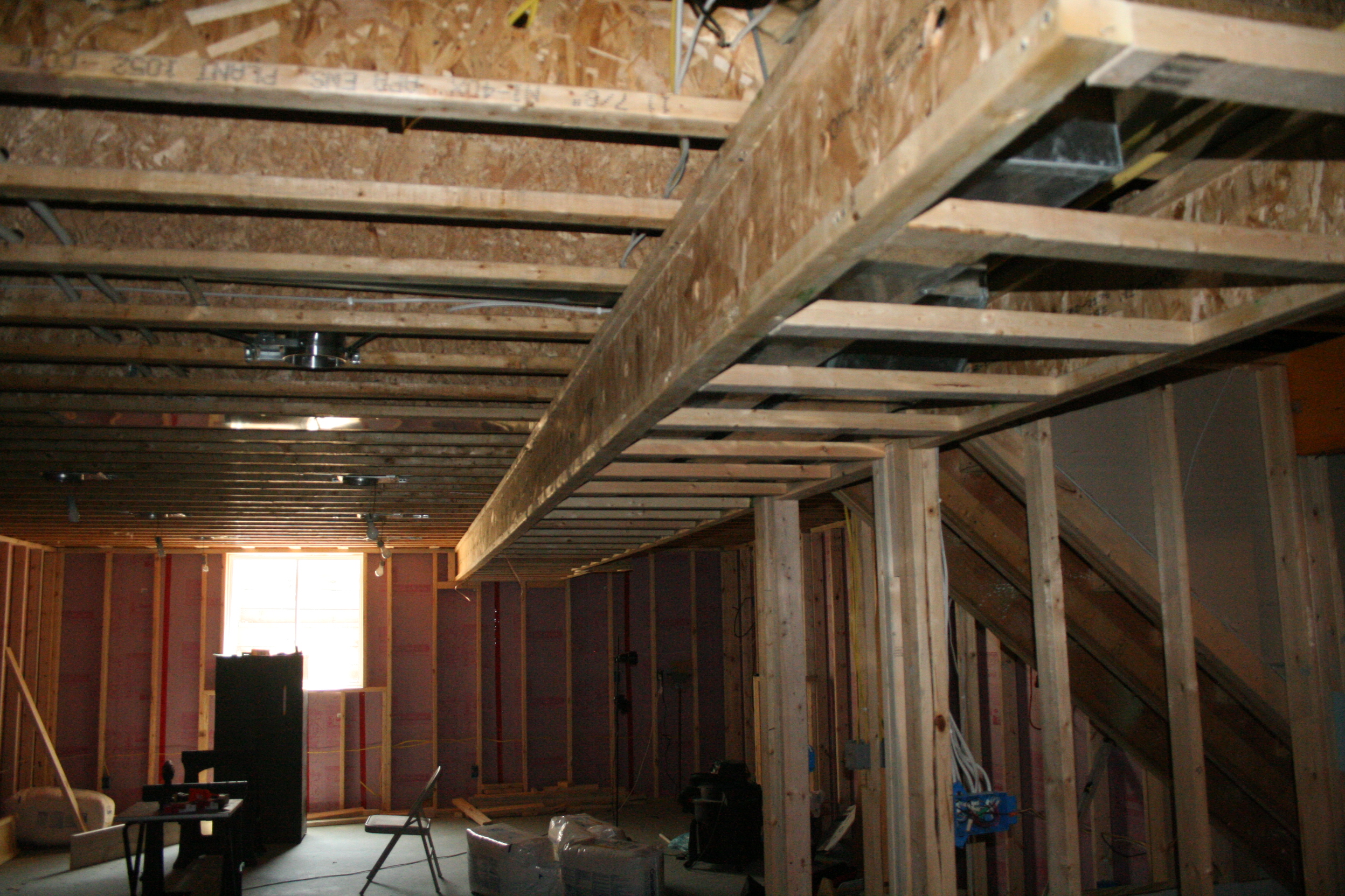 constructing a soffit the handiless homeowner